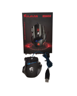 Hajaan HSH450 7D Gaming Mouse