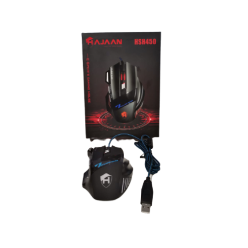 HSH450 HAJAAN Gaming mouse