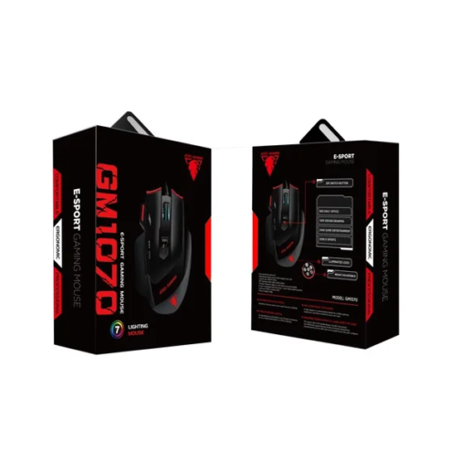 JEDEL GM1070 E SPORTS GAMING MOUSE