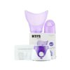 NTFS Portable Face Beauty Moisturizing Cleaning And Unclogging Facial Steamer H2O 1